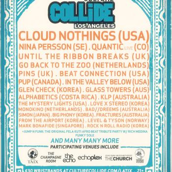 Culture-Collide-2014 lineup-los-angeles