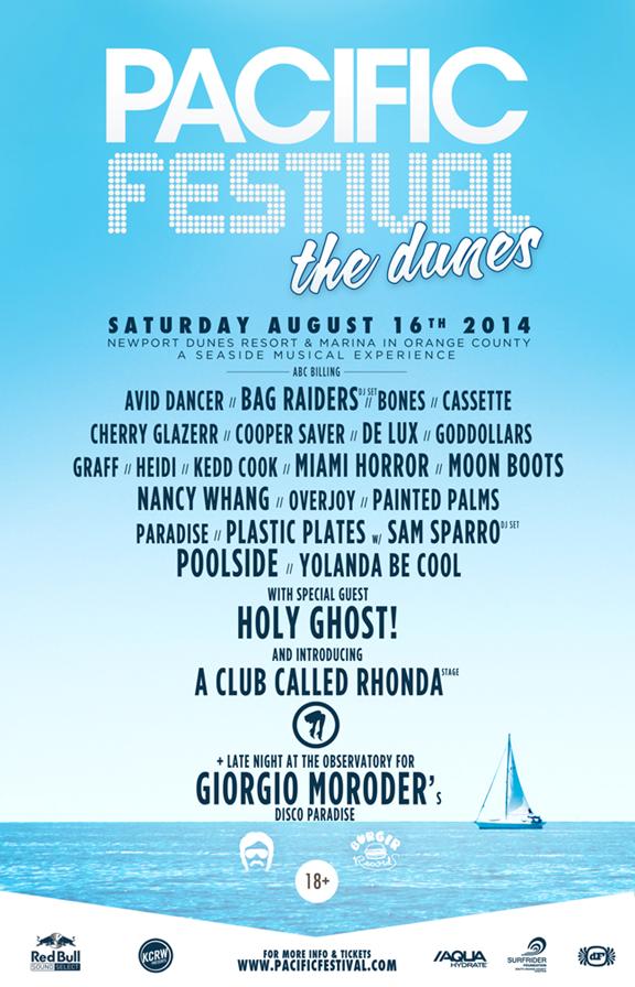 Pacific-festival-newport-beach-2014-lineup
