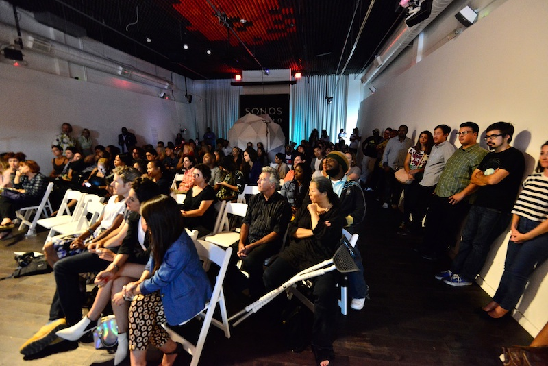 "West Coast Premiere Of Alex Gibney's ""Finding Fela"" At Sonos Studio"