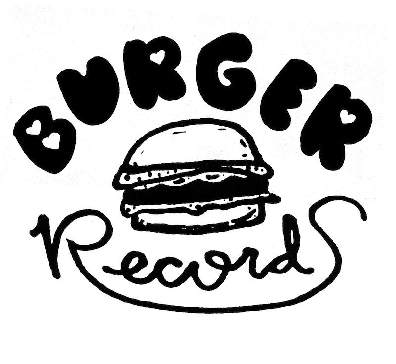 Burger Logo 800px