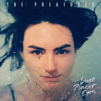 the preatures debut album