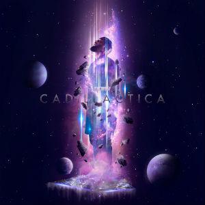 Big K.R.I.T._Cadillactica Album Cover