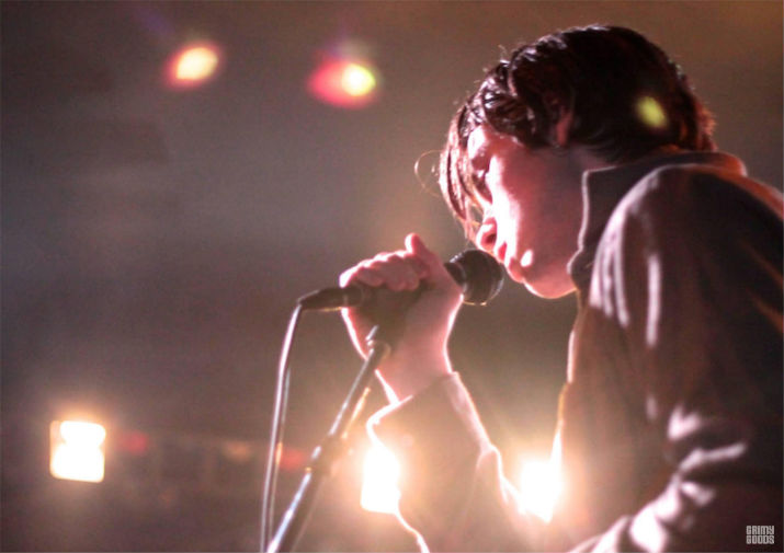 Iceage_Photo by Trish Reyes