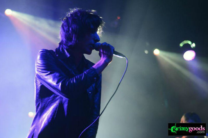 The Horrors 715