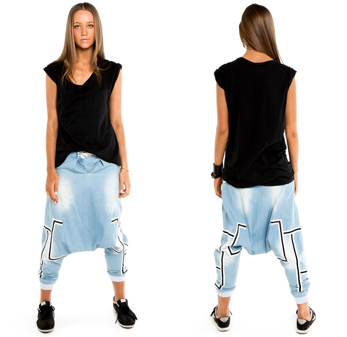 one-teaspoon-lux-tulum-pseudo-denim-effect-chambray-pant-drop-crotch-harem-style-high-streetwear-trousers-2013-spring-southern-hemisphere-trend-watch-01x
