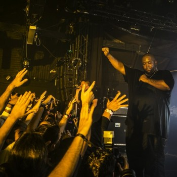 Run the Jewels - Performance