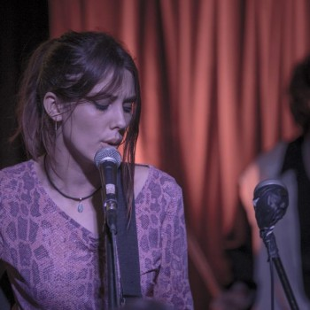 Wolf Alice photos