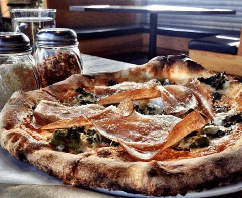 Pitfire Pizza