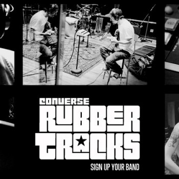converse rubber tracks