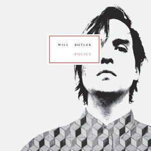 will butler album