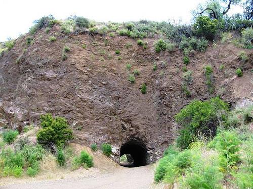 Batcave Griffith
