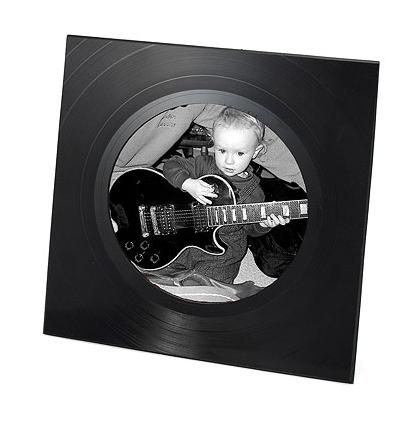 record frame for photos