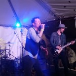 Scott Weiland and The Wildabouts