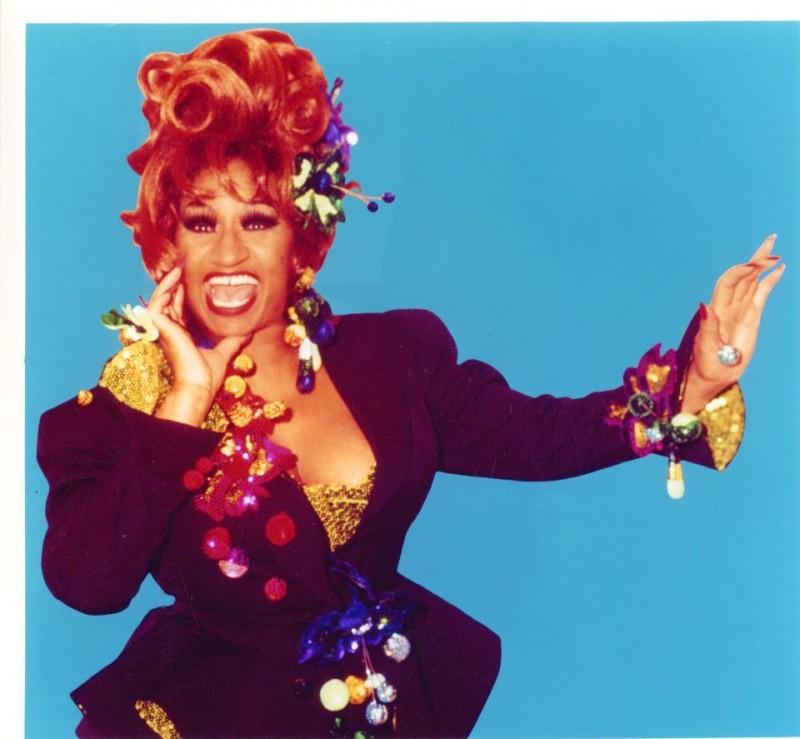 Celia Cruz_Celia Cruz Facebook Page