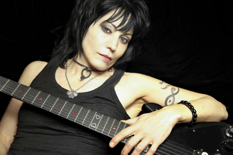 Joan Jett Photo by Carolyn Cole_Los Angeles