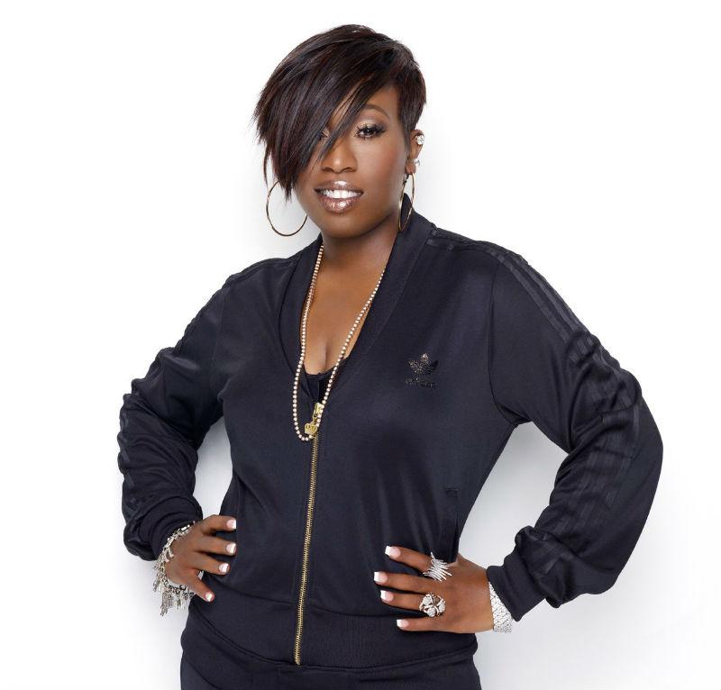 Missy Elliott Facebook Profile Photo