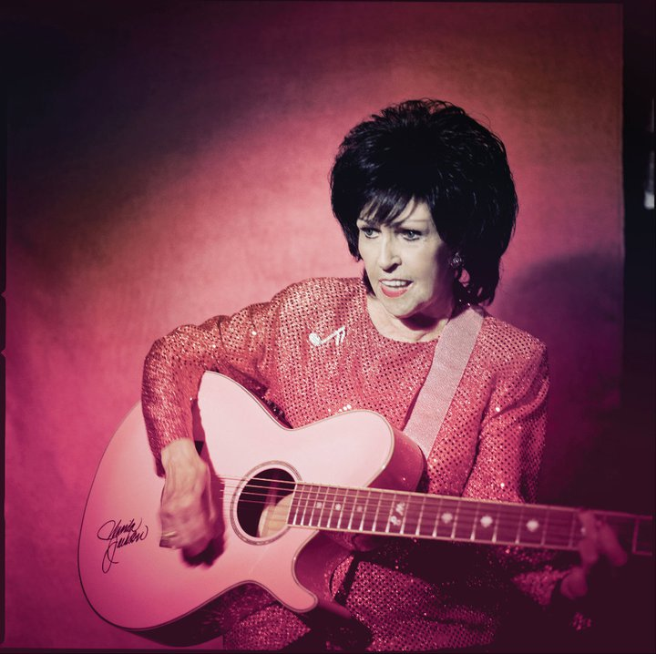 Wanda Jackson Facebook Profile Photo