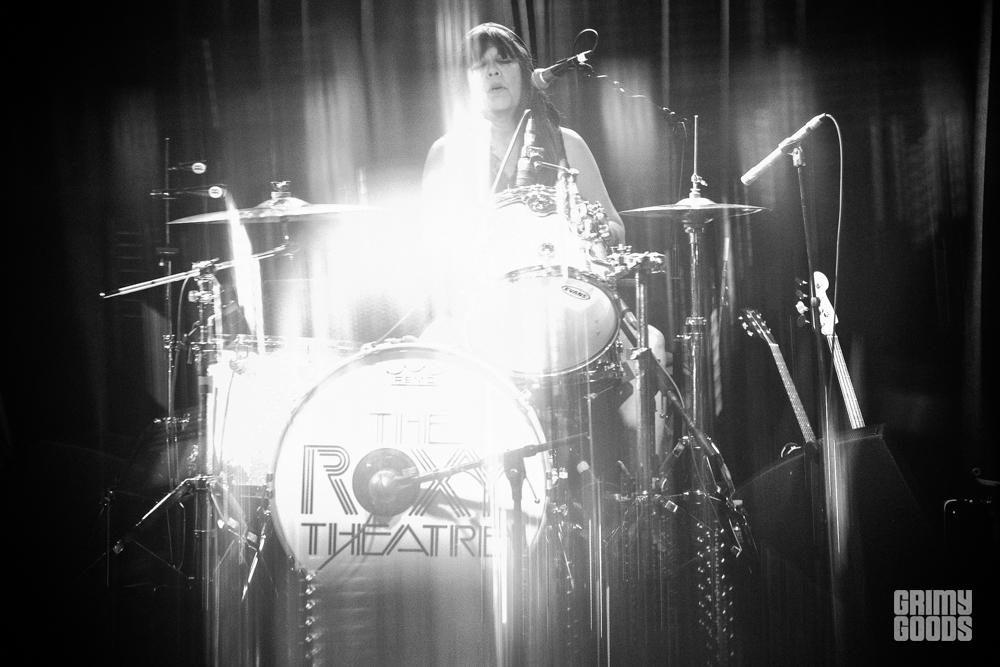 lori barbero best female drummers