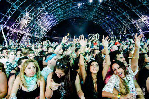 Coachella 2015 photos