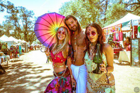 Desert Hearts Festival photos