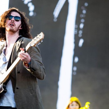 hozier coachella photos