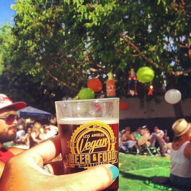 Sunny Grassy Beer
