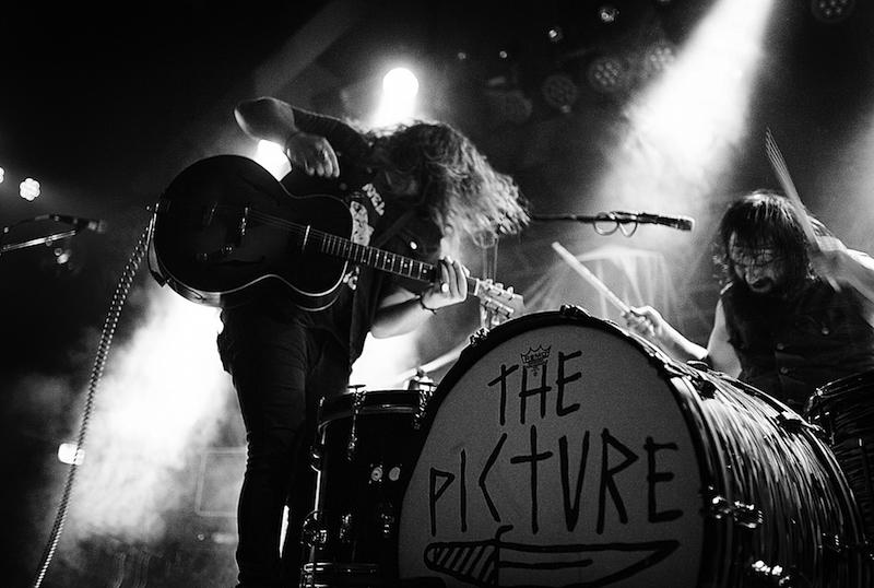 The Picturebooks band