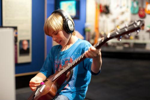 Carlsbad Music of Making Music Press Photo