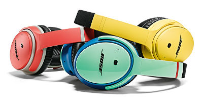 Custome Bose Headphones
