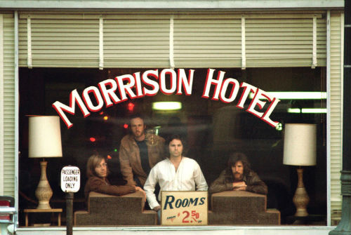Morrison Hotel_Facebook Cover Photo