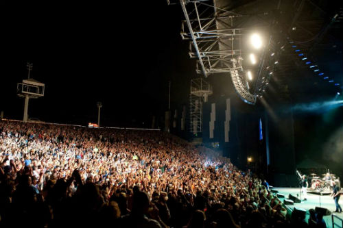 Pacific Amphitheater Facebook Photo 1
