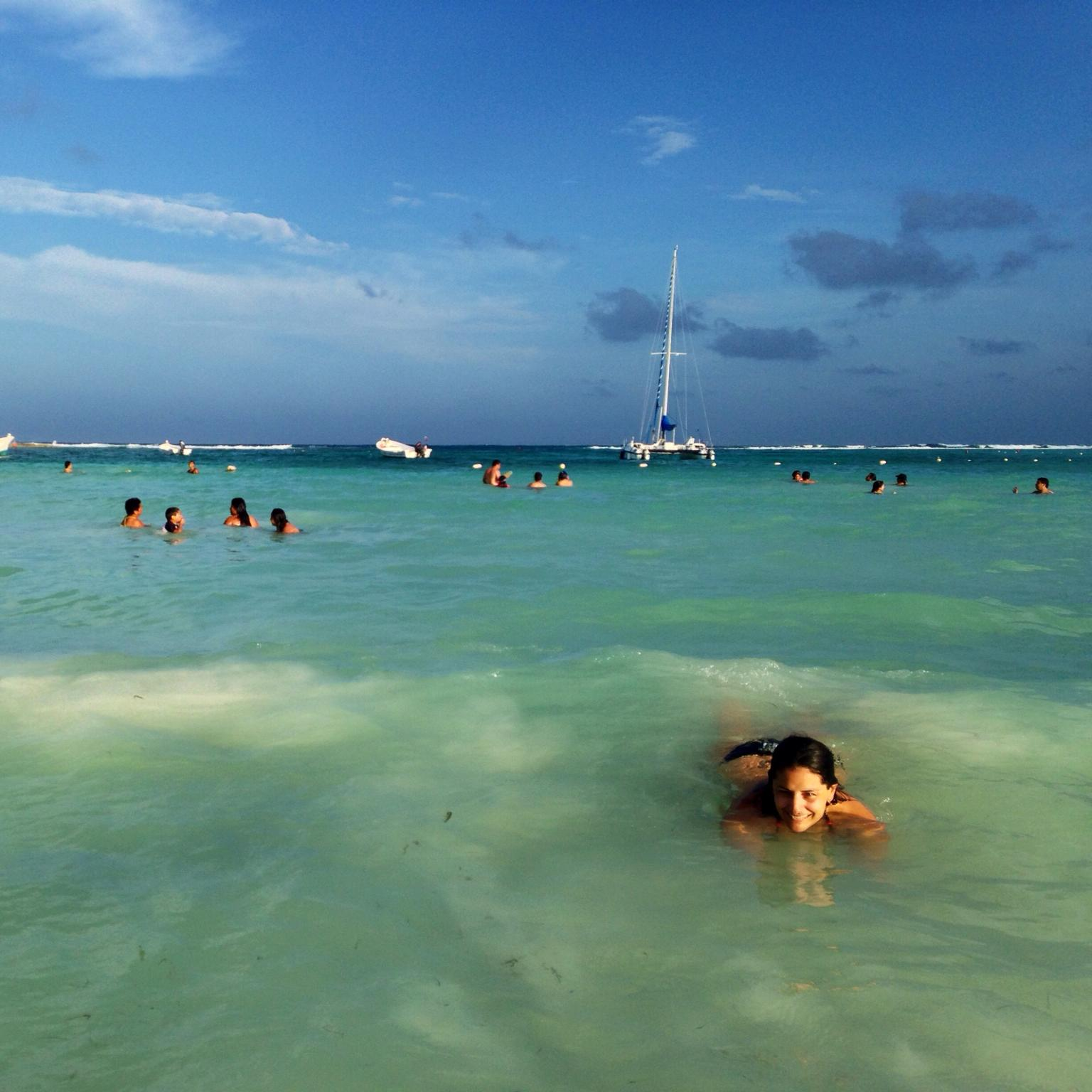 Akumal Beach best things to to in Tulum