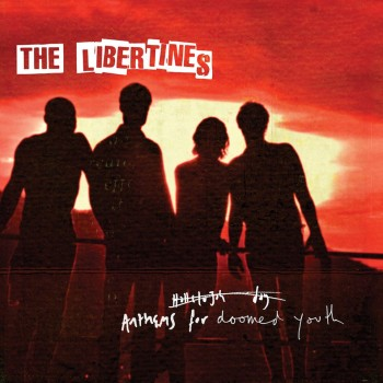 The Libertines new album