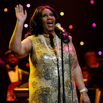 aretha frankling microsoft theater