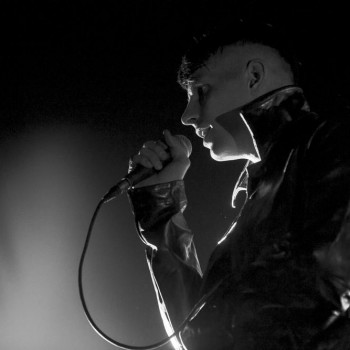 cold cave fyf fest photos