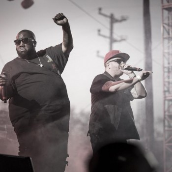 Run The Jewels fyf fest 2015 photos