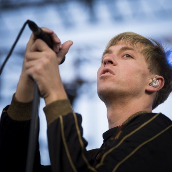 the drums fyf fest 2015 photos
