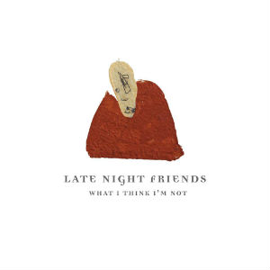 Late Night Friends Album Cover Art