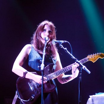 Chelsea Wolfe photo