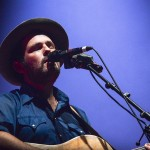 Gregory Alan Isakov at Wiltern