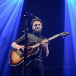Passenger at Wiltern