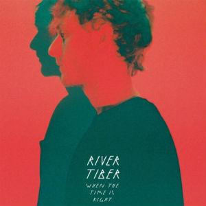 River Tiber EP Cover Art