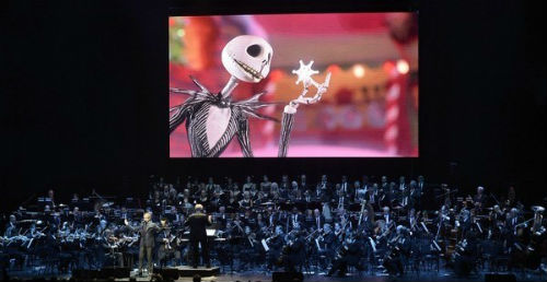Danny Elfman_Nightmare_Disney Examiner Website Photo