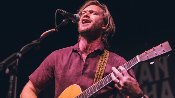 Jamestown Revival gg live photo - Anne-Marie Schiefer