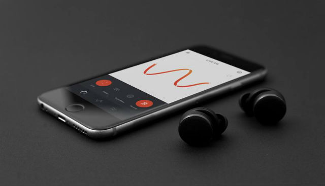 Doppler Labs Here Active Listening