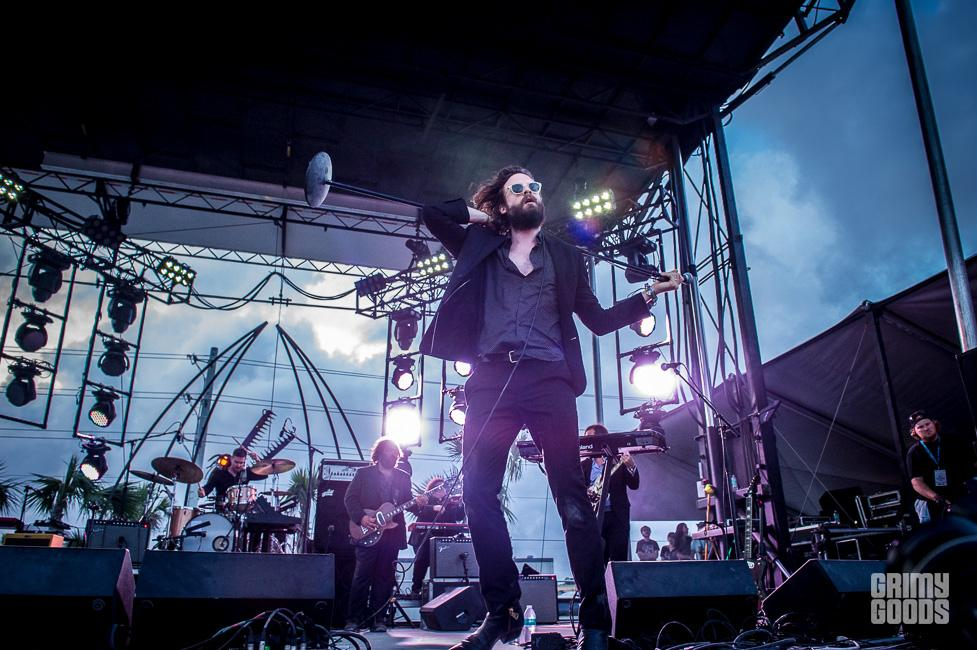 Father John Misty -- Photo: Tom Dellinger