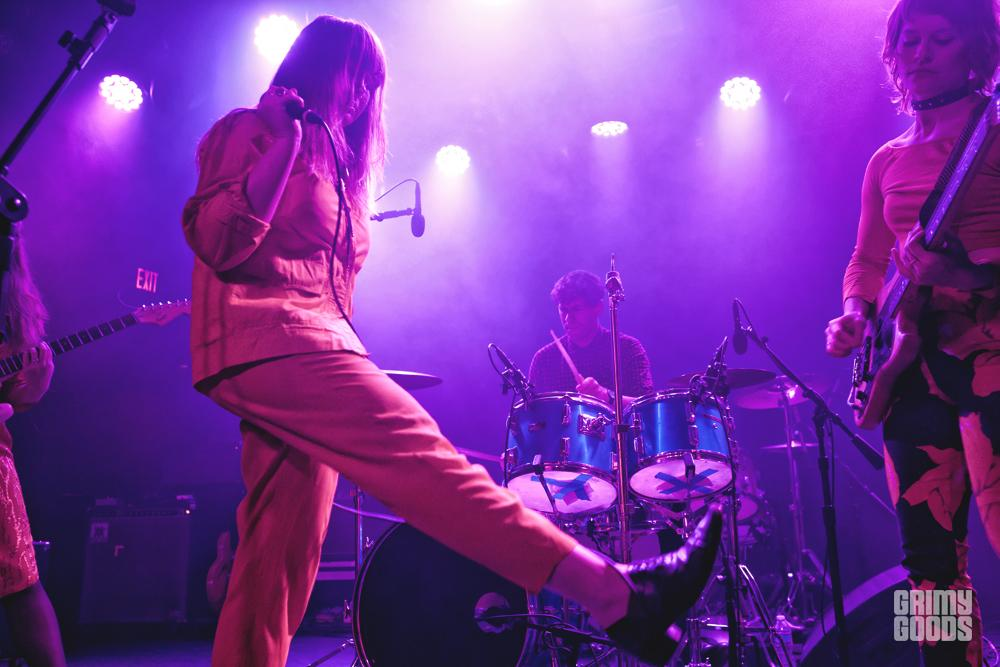 Vial band