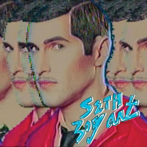 Seth Bogart Album Cover