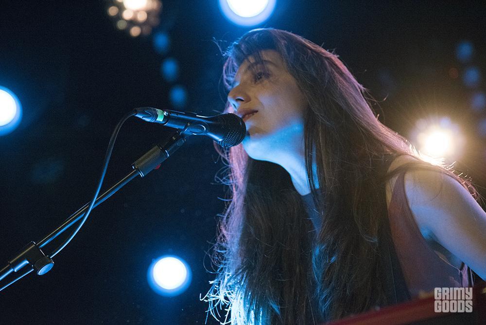 Julia Holter