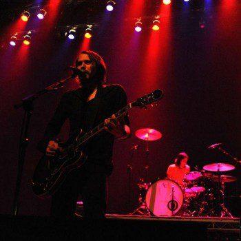 Silversun Pickups band